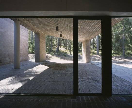 archaic_Johan Celsing Arkitektkontor _newcrematorium14