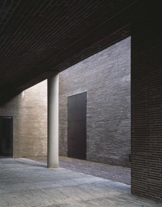 archaic_Johan Celsing Arkitektkontor _newcrematorium3