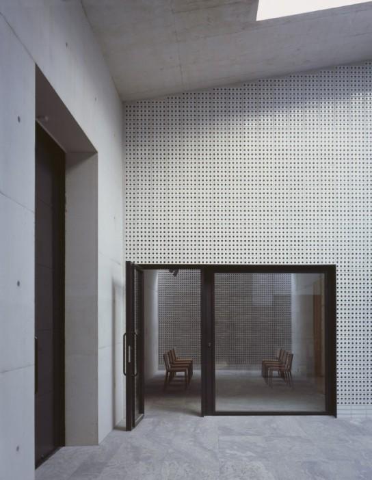 archaic_Johan Celsing Arkitektkontor _newcrematorium7