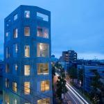 archaic_Suppose Design Office . Apartment in Numabukuro . Tokyo (1)