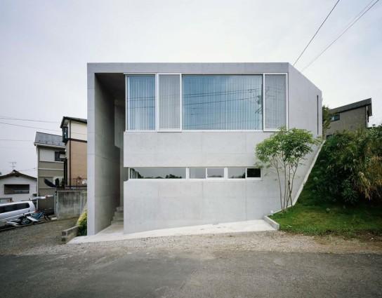 Naoya Kawabe ArchitectAssociates 12