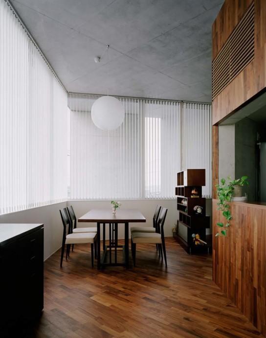 Naoya Kawabe ArchitectAssociates 3