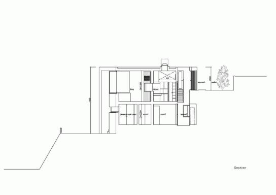 Naoya Kawabe ArchitectAssociates 8