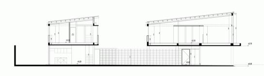 archaic_4DwellingWithCourtyard_SMFArquitectos 11