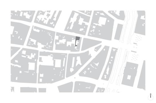 archaic_City Fire Station Antwerp_Hub 14