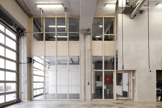 archaic_City Fire Station Antwerp_Hub 33