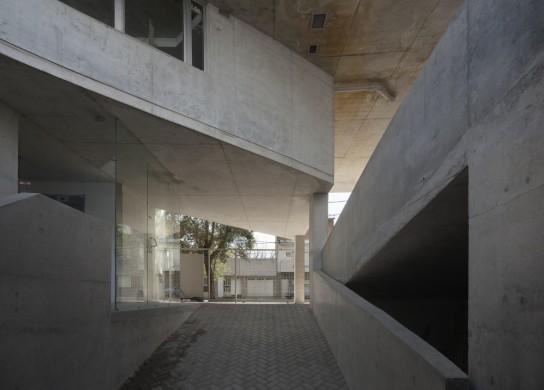 archaic_GüemesBuilding_GerardoCaballeroMaiteFernandezArquitectos 1