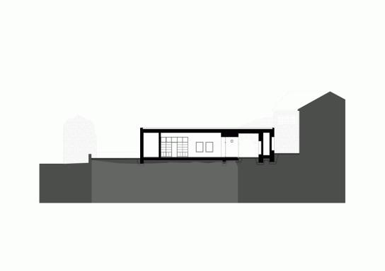 archaic_Sparrenburg Visitor Centre _Max Dudler 26