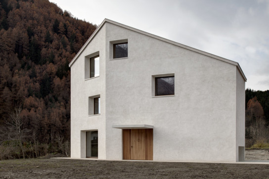 archaic_Haus am Mühlbach_pedevilla8