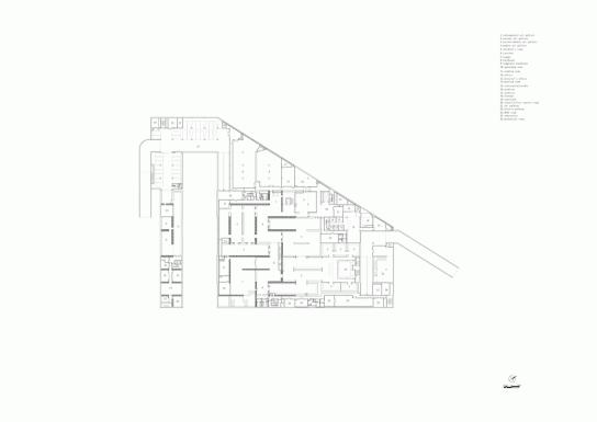 archaic_Long Museum West Bund _ Atelier Deshaus 15
