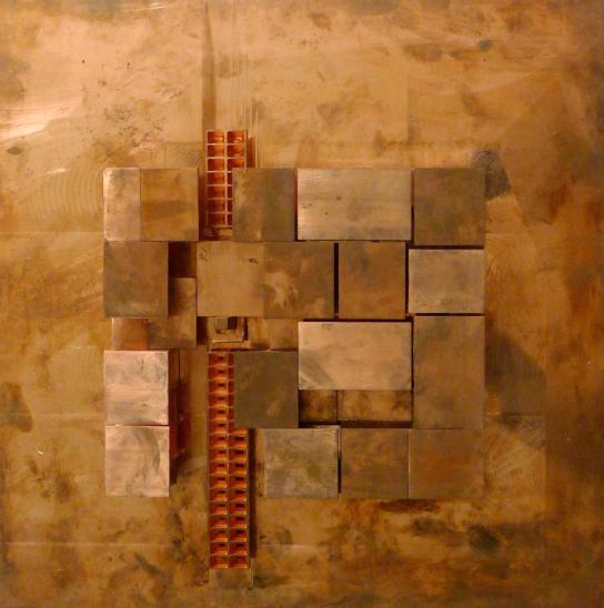 archaic_Long Museum West Bund _ Atelier Deshaus 32