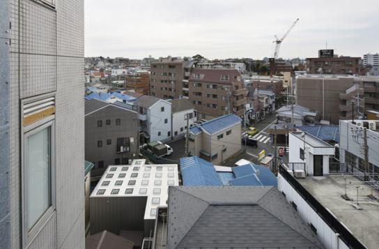 archaic_Daylighthouse_Takeshi Hosaka1