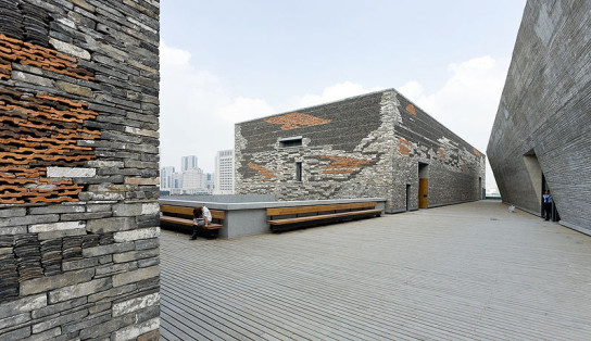 Wang Shu, Amateur Architecture Studio10