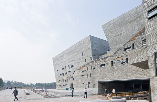 Wang Shu, Amateur Architecture Studio4