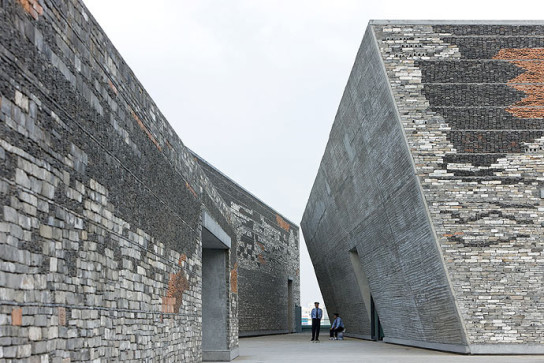 Wang Shu, Amateur Architecture Studio9