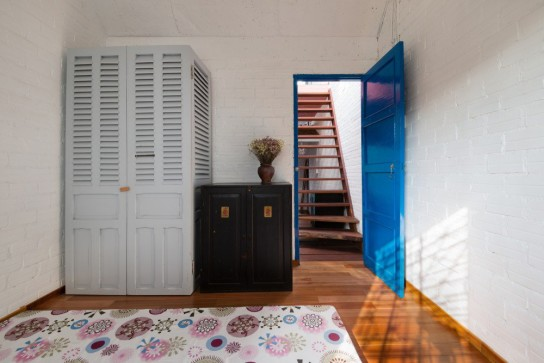 archaic_Saigon House :: a21studio011