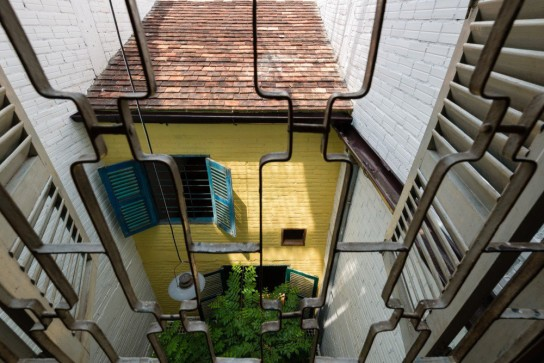 archaic_Saigon House :: a21studio014
