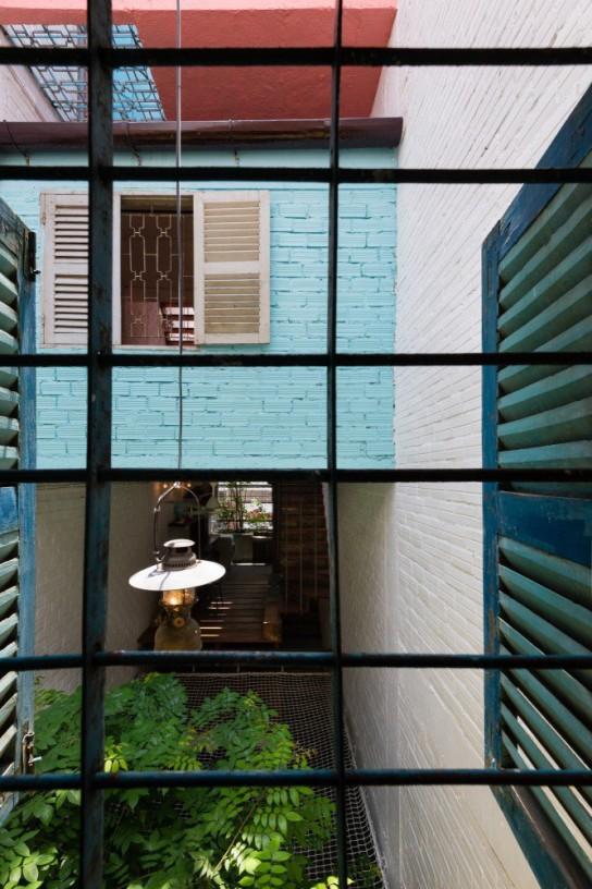 archaic_Saigon House :: a21studio09
