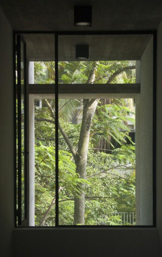 archaic_Tropical Box House::WHBC Architects011