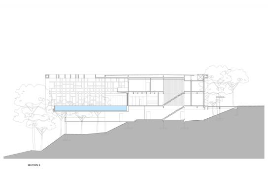 archaic_Tropical Box House::WHBC Architects015