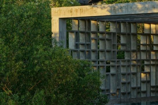 archaic_Tropical Box House::WHBC Architects016