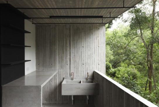archaic_Tropical Box House::WHBC Architects018