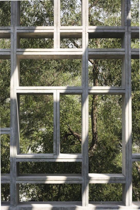 archaic_Tropical Box House::WHBC Architects020