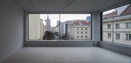 archaic_Foksal Gallery Foundation_Diener & Diener010