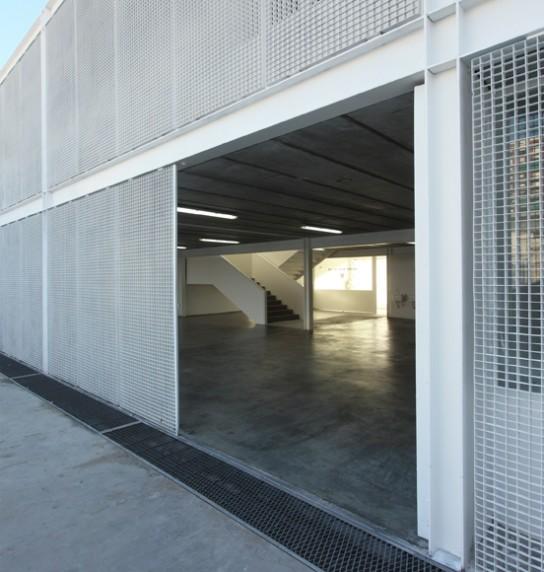 archaic_Instituto Modelo del Sur_Esteban Tannenbaum Arquitectos016