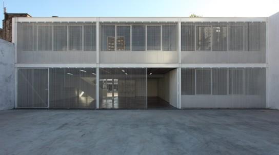 archaic_Instituto Modelo del Sur_Esteban Tannenbaum Arquitectos017