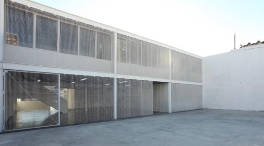 archaic_Instituto Modelo del Sur_Esteban Tannenbaum Arquitectos018