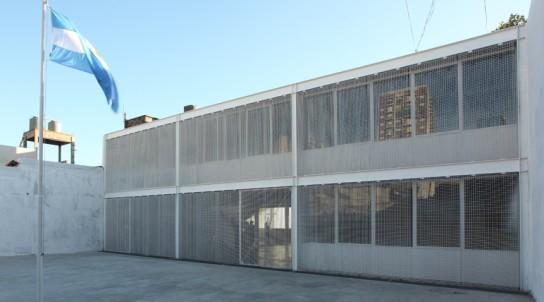 archaic_Instituto Modelo del Sur_Esteban Tannenbaum Arquitectos019