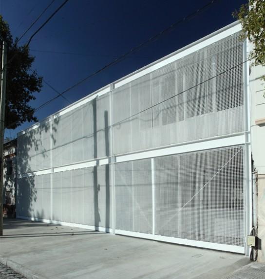 archaic_Instituto Modelo del Sur_Esteban Tannenbaum Arquitectos02
