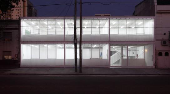 archaic_Instituto Modelo del Sur_Esteban Tannenbaum Arquitectos020