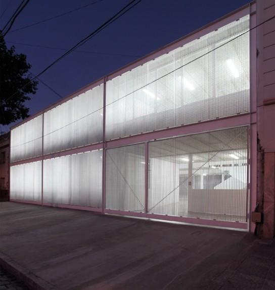 archaic_Instituto Modelo del Sur_Esteban Tannenbaum Arquitectos021