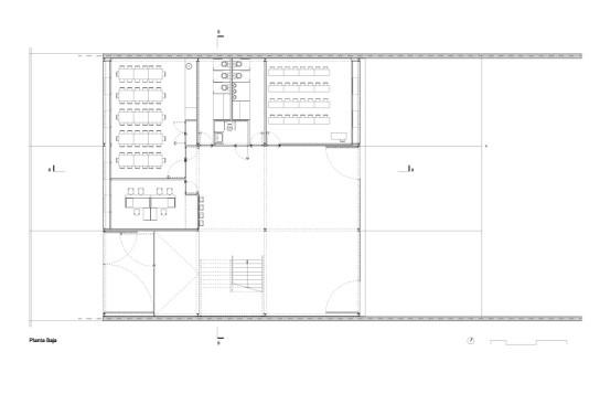 archaic_Instituto Modelo del Sur_Esteban Tannenbaum Arquitectos029