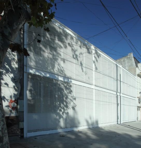 archaic_Instituto Modelo del Sur_Esteban Tannenbaum Arquitectos03