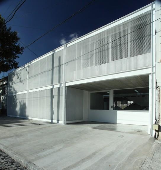 archaic_Instituto Modelo del Sur_Esteban Tannenbaum Arquitectos06
