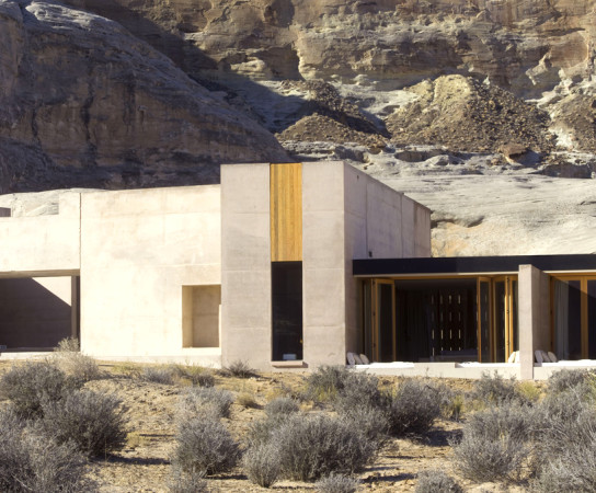 archaic_Amangiri Resort_Rick Joy Architects10