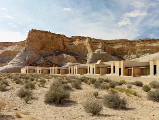 archaic_Amangiri Resort_Rick Joy Architects2