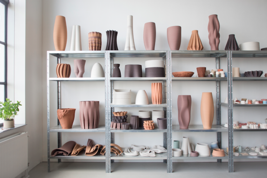 archaic_Functional 3D Printed Ceramics2