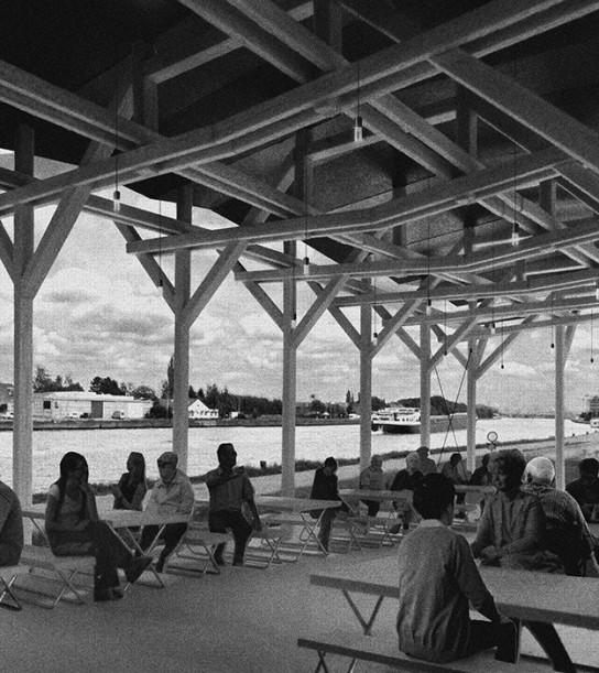 archaic_Summer Pavilion_ATELIER AMONT2