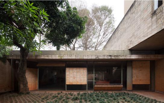 Gabinete de Arquitectura 10