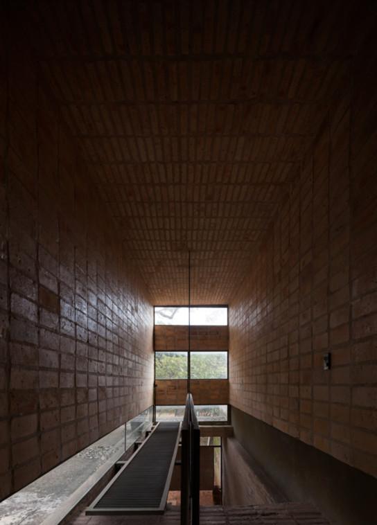 Gabinete de Arquitectura 1