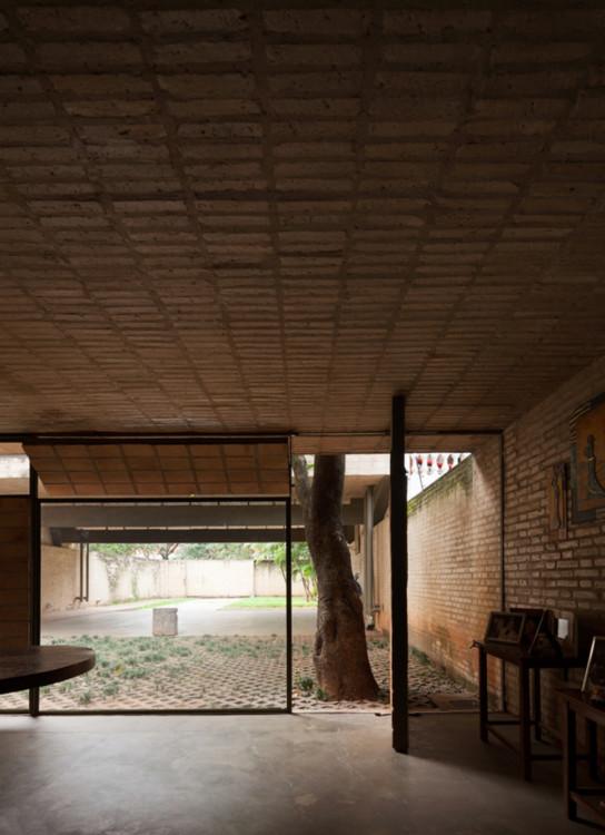 Gabinete de Arquitectura 16