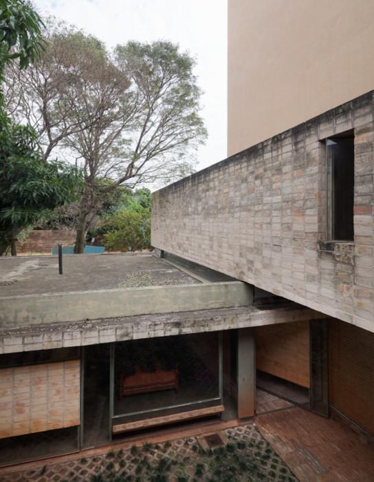 Gabinete de Arquitectura 18