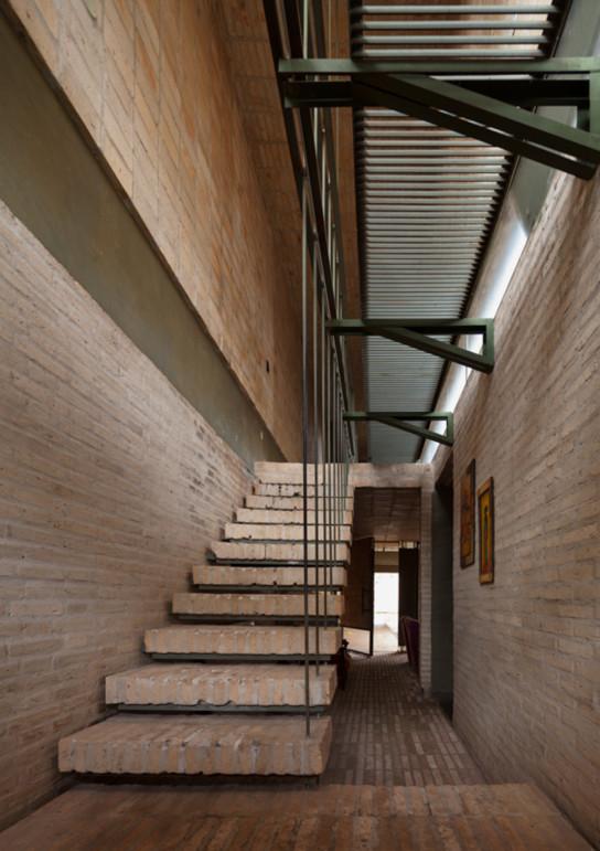 Gabinete de Arquitectura 20