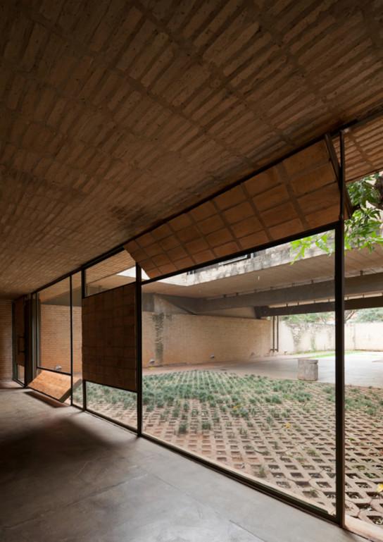 Gabinete de Arquitectura 21