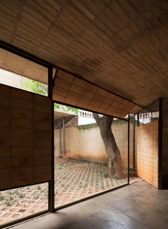 Gabinete de Arquitectura 22