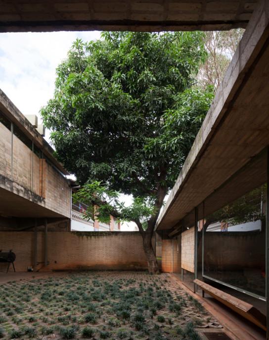 Gabinete de Arquitectura 26
